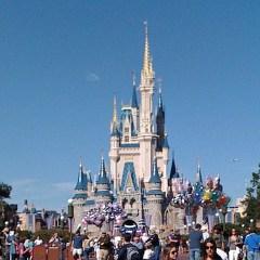 Magic Kingdom Touring Plan