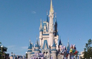 Magic Kingdom Touring Plan