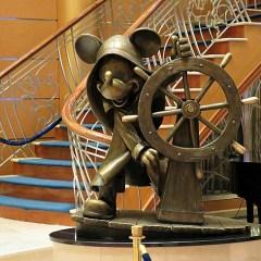 Teen's Disney Cruise Line Top 5