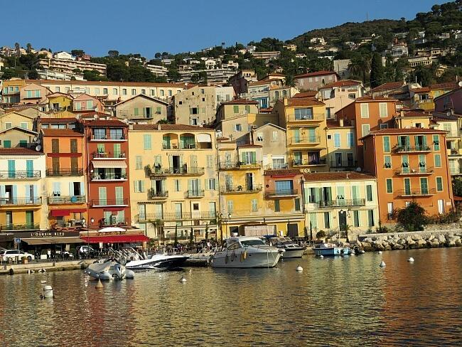 Disney Mediterranean Cruise Day 6 French Riviera