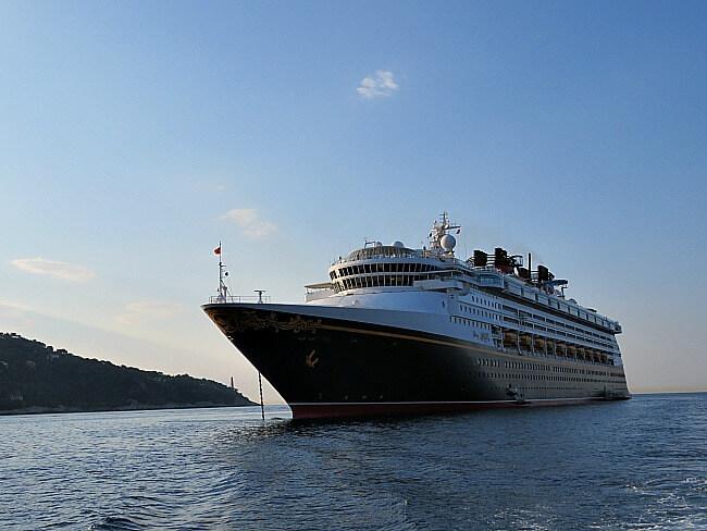 Disney Mediterranean Cruise Review