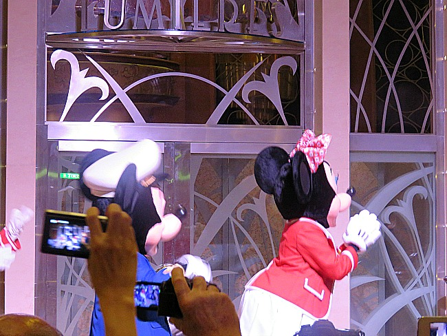 Disney Mediterranean Cruise Day 7