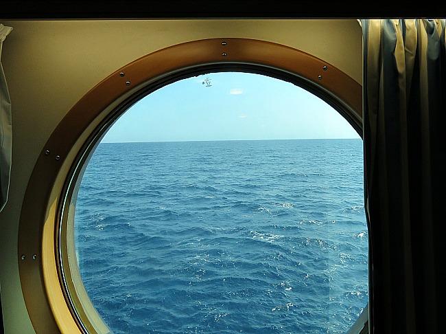 Disney Mediterranean Cruise Day 7