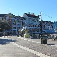 Disney's Boardwalk Inn Review