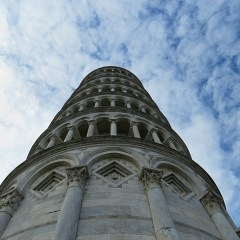 Leaning Tower of Pisa / Field of Miracles Photos