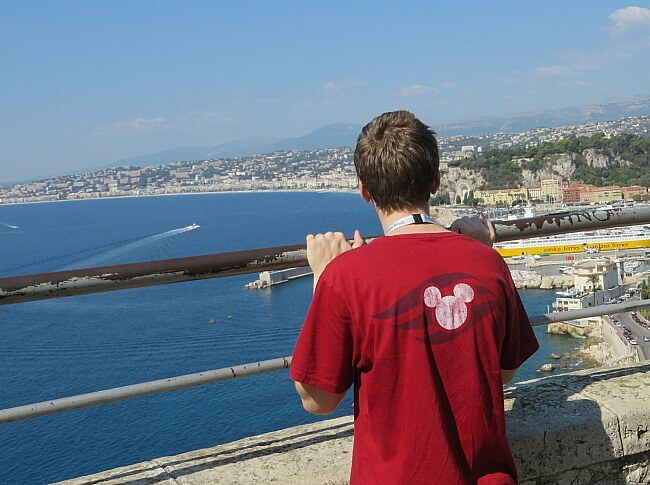 Review: Scenic French Riviera Port Adventure