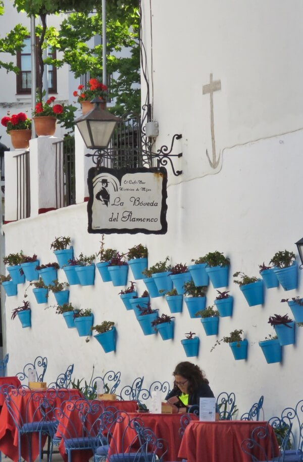 Mijas, Spain Jewel of Andalusia