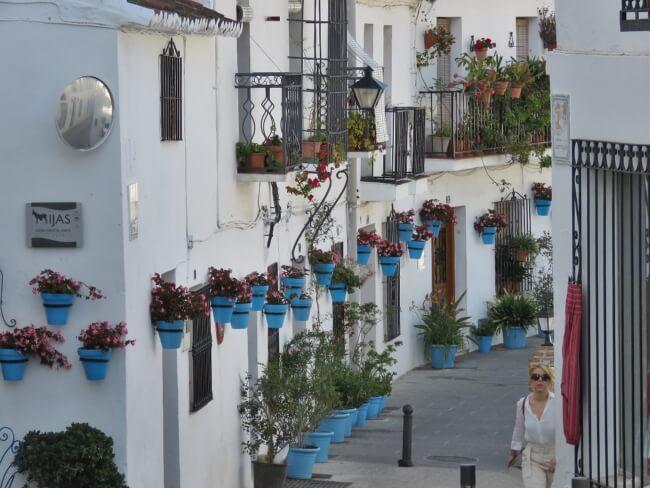 Mijas: Jewel of Andalusia