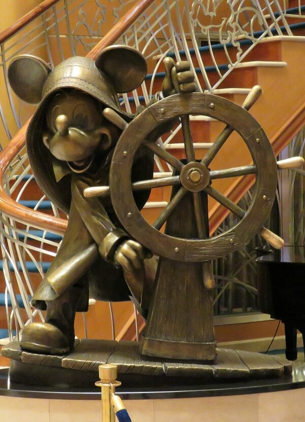 Magical Disney Cruise Line Details