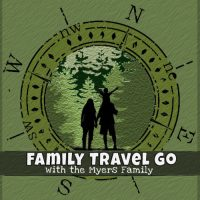 Family Travel Go Logo