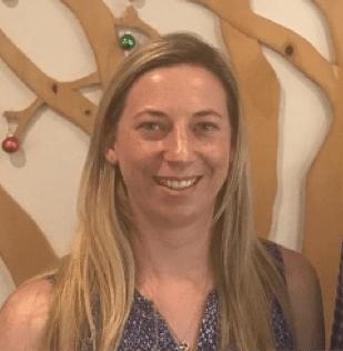 Lauren Darby - Chiropractor