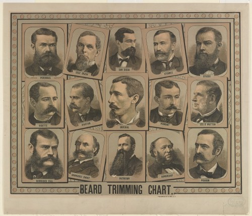 Image result for picador Mustache
