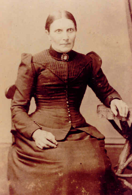 Sarah Elizabeth Giddings (1852-1925)