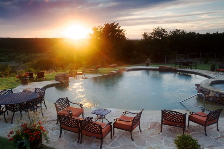 Wildcatter Ranch; Courtesy of Wildcatter Ranch