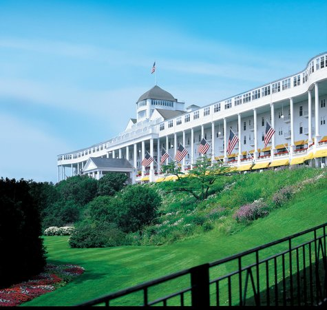 The Grand Hotel Mackinac Island Mi What To Know Before You Bring Your Family