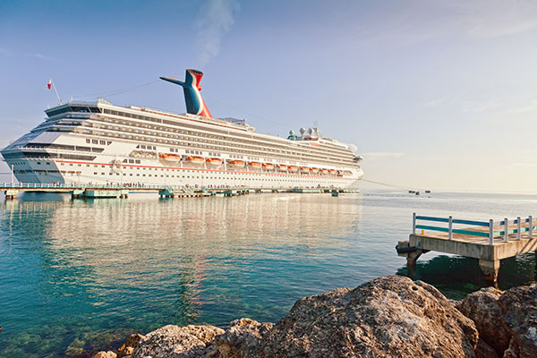 Carnival Cruises For Families Family Vacation Critic