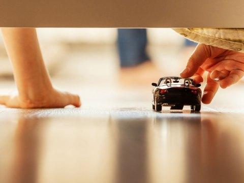 Road Trip Hacks; Courtesy of Soloviova Liudmyla/Shutterstock.com