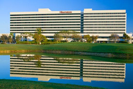 sheraton miami airport hotel (miami, fl): what to know