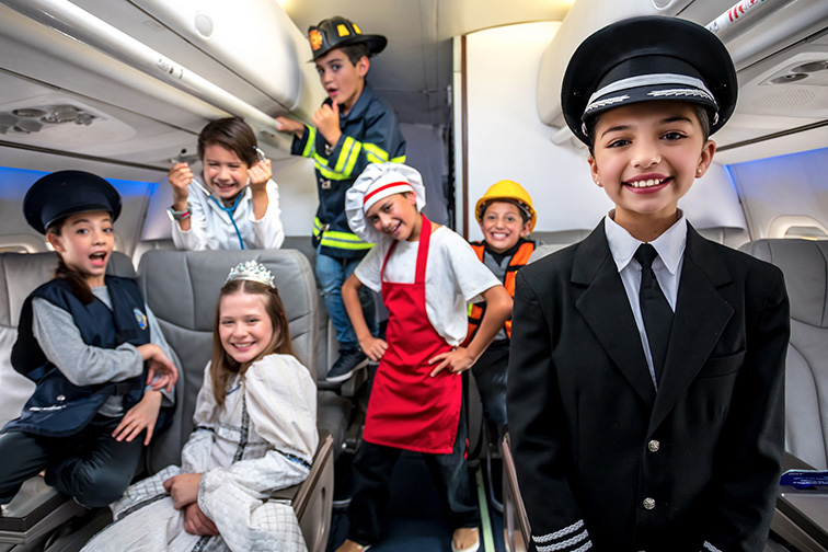 KidZania USA; Courtesy of KidZania USA
