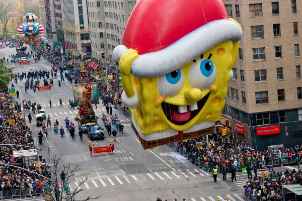 Macy's Thanksgiving Day Parade Packages in New York City ...
