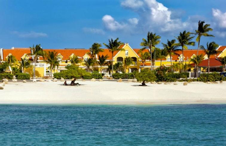 Photo Courtesy of Amsterdam Manor Beach Resort