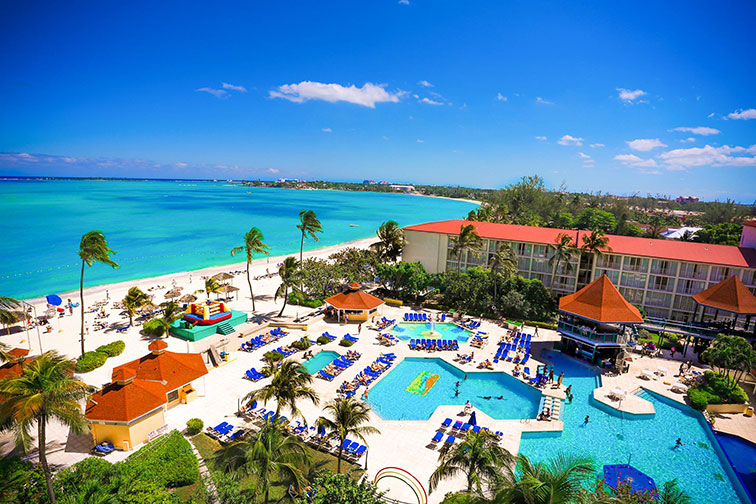 Breezes Resort Bahamas All Inclusive in the Bahamas