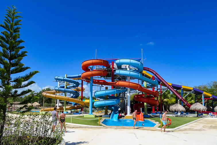 Grand Sirenis Punta Cana Resort; Courtesy of TripAdvisor Traveler/John Malone