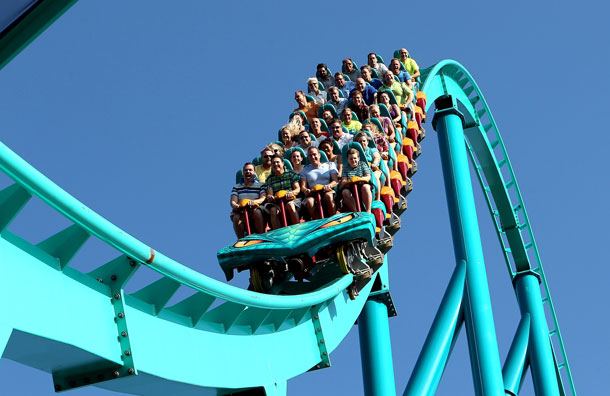 8 Best Amusement Parks For Teens Family Vacation Critic