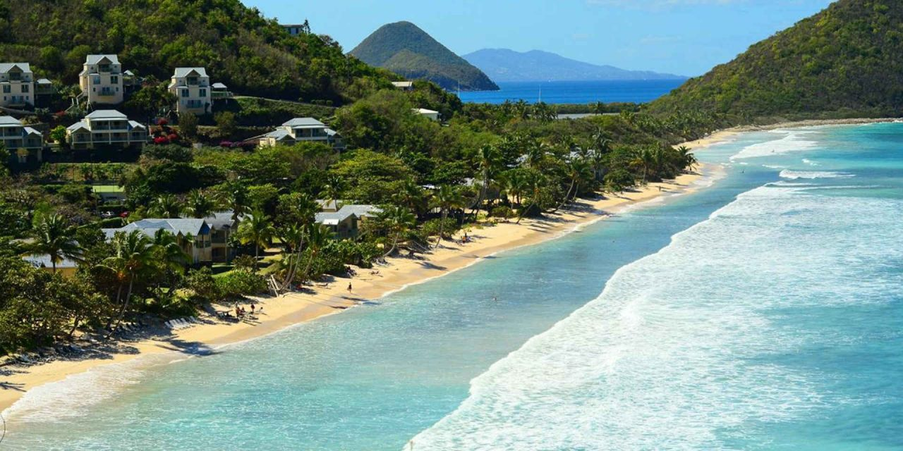 Best All Inclusive British Virgin Islands Resorts For