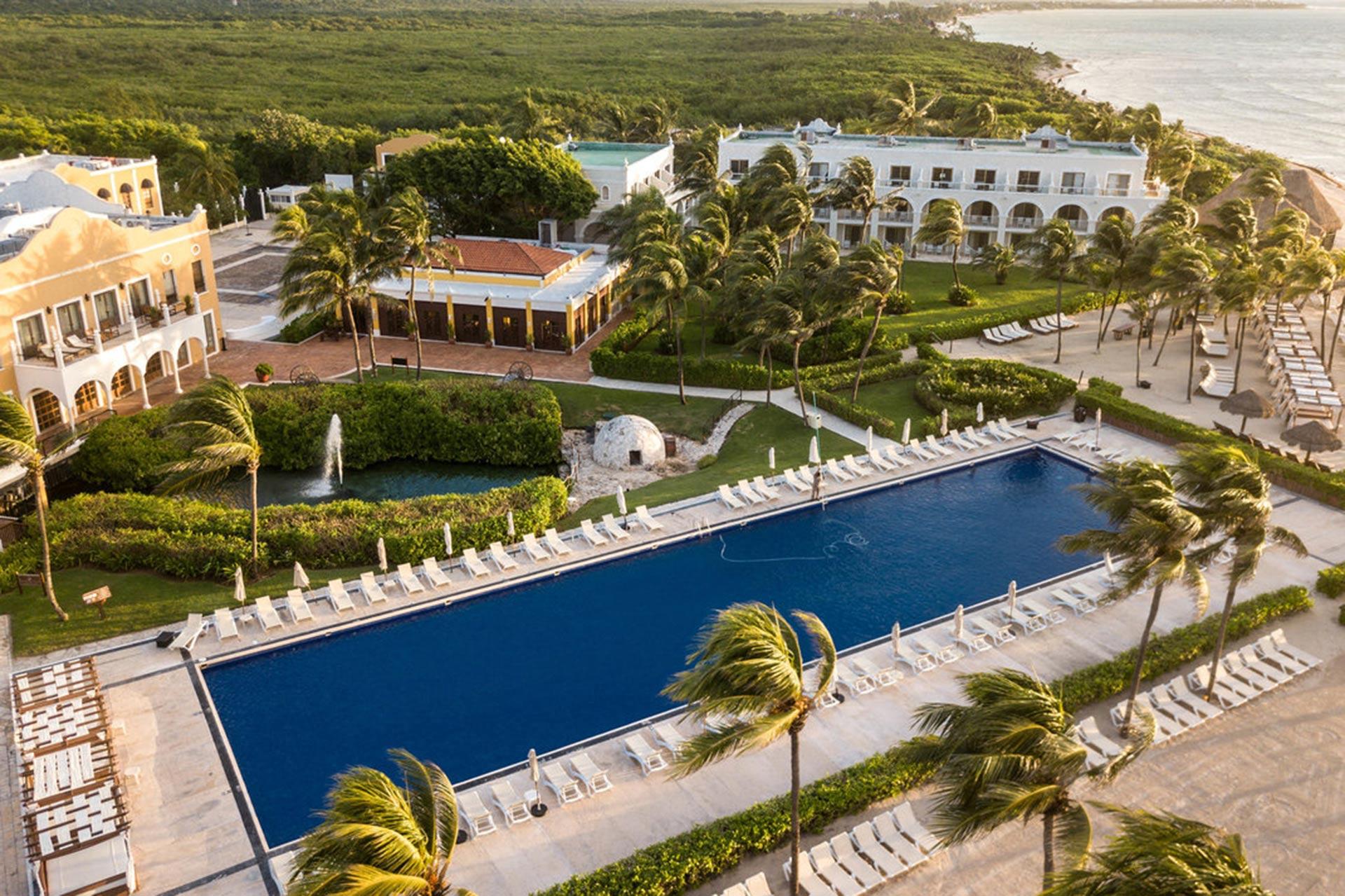 Dreams Tulum Resort & Spa, Mexico All Inclusive Resort