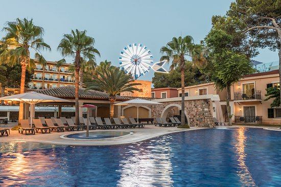Occidental Playa De Palma Playa De Palma What To Know Before You Bring Your Family