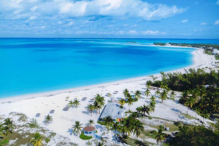 Treasure Cay Beach, Marina & Golf Resort;