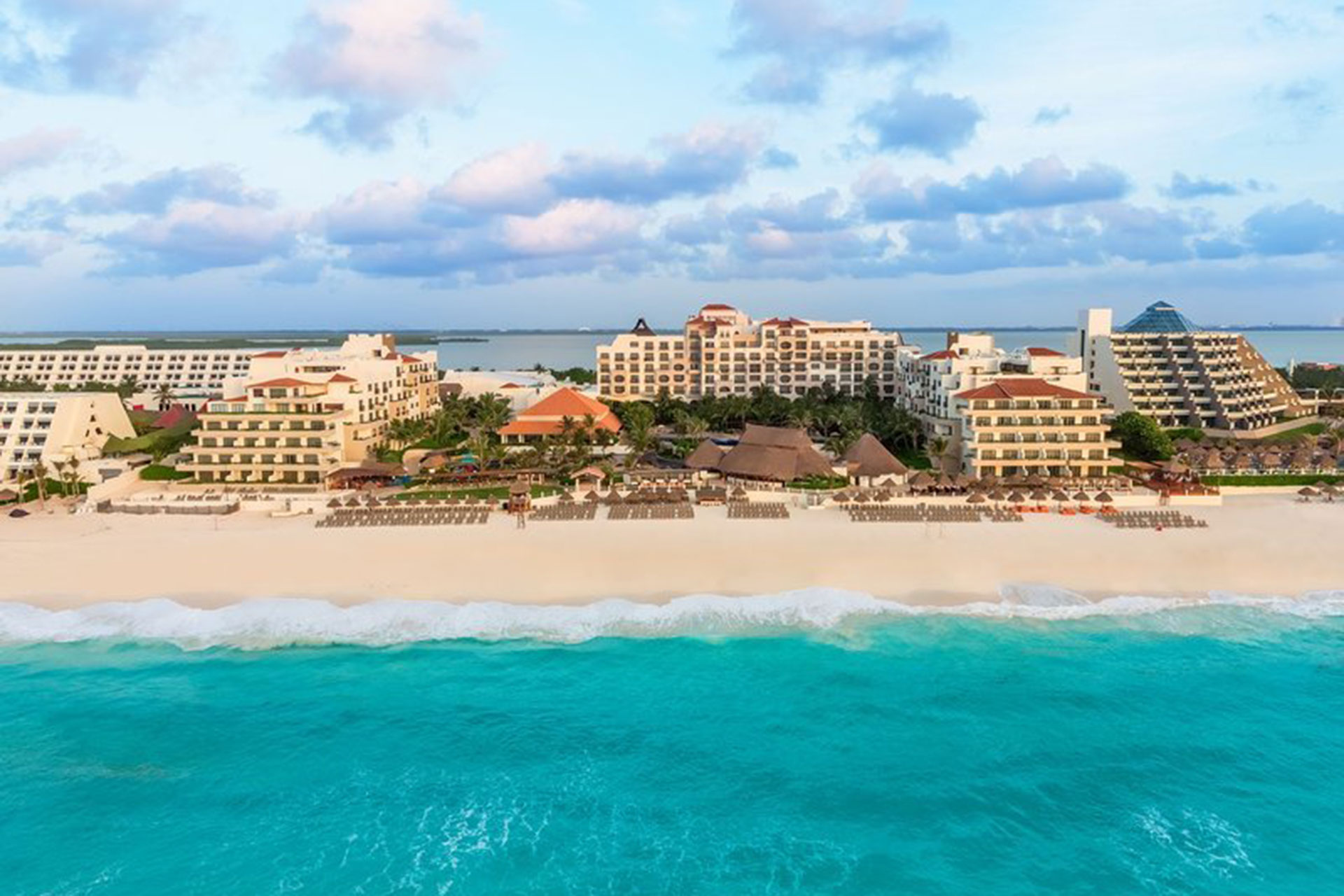 Fiesta Americana Condesa All Inclusive Cancun