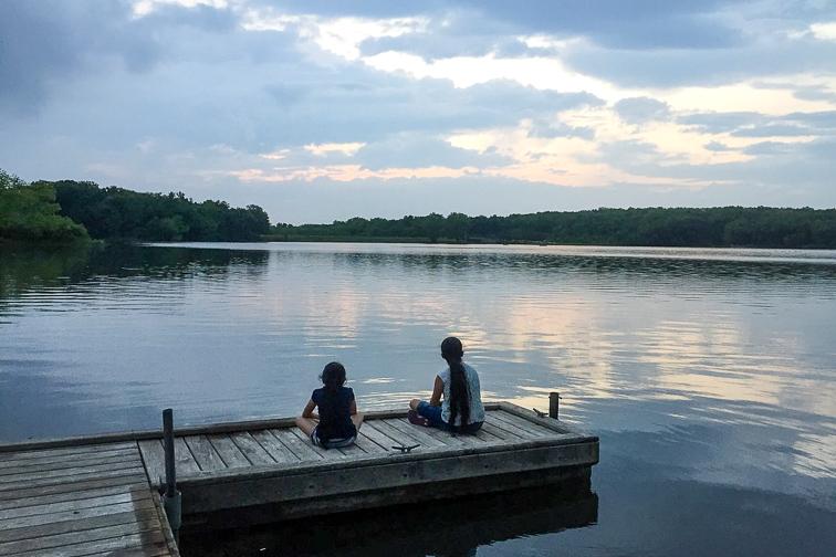 Rockford, Illinois Rock Cut State Park; Courtesy of TripAdvisor Traveler/150177hamidha