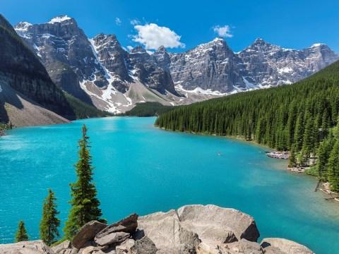 Canada Family Vacations