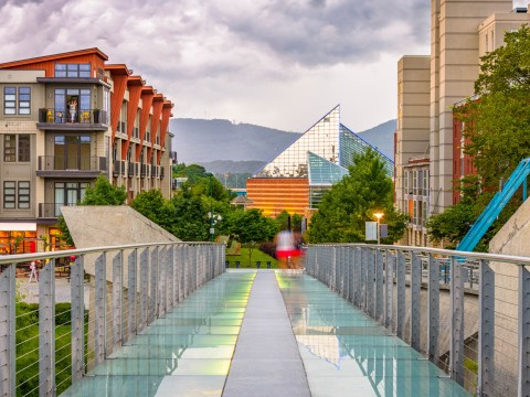 Chattanooga Family Vacations