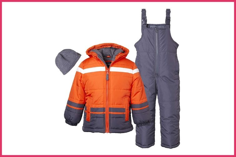 Sportoli snowsuit for boys