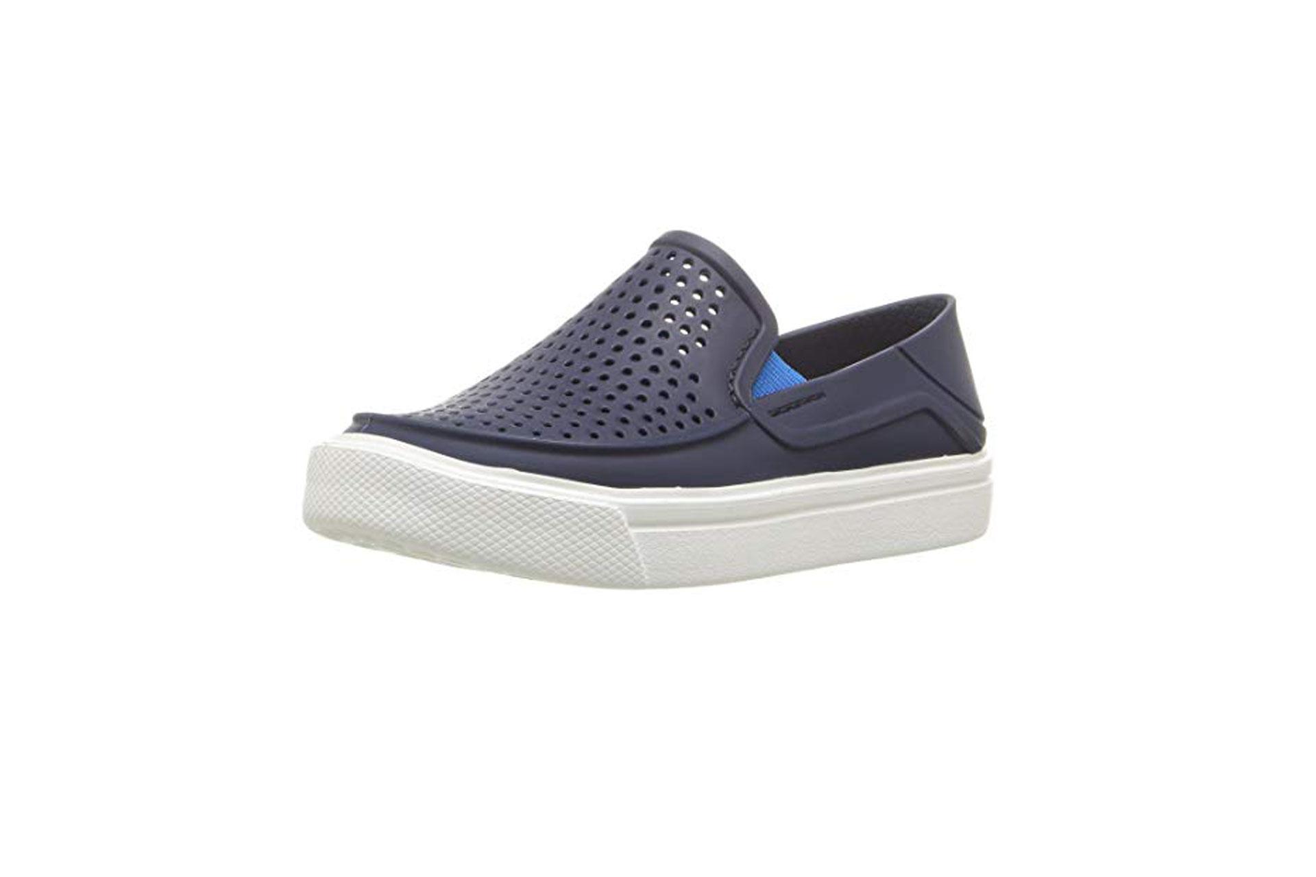 Kids' Slip-On Shoes; Courtesy of Amazon