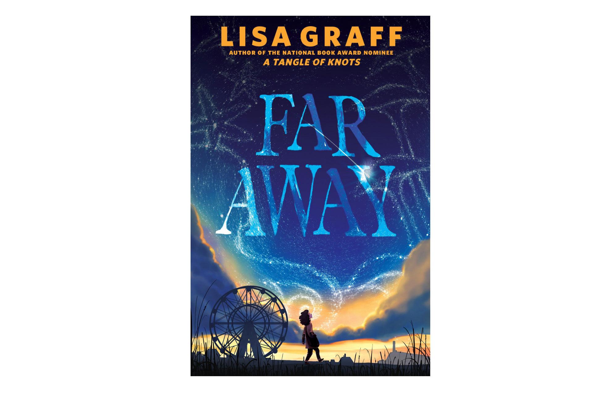Far Away Book; Courtesy of Amazon