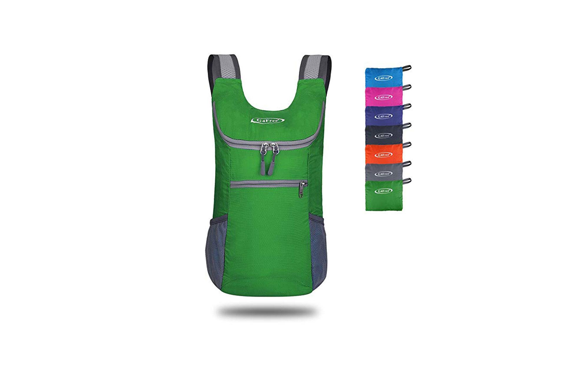 Hiking Backpack; Courtesy of Amazon
