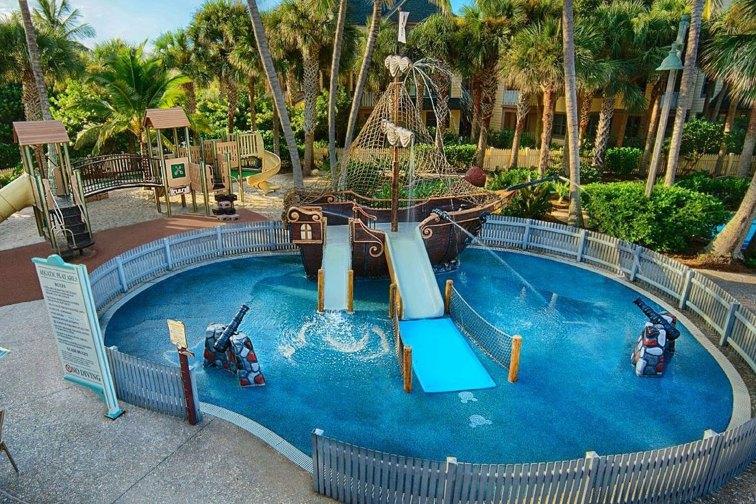 Disney's Vero Beach Resort; Courtesy of Disney's Vero Beach Resort