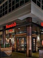 Nando's; Courtesy of Nando's
