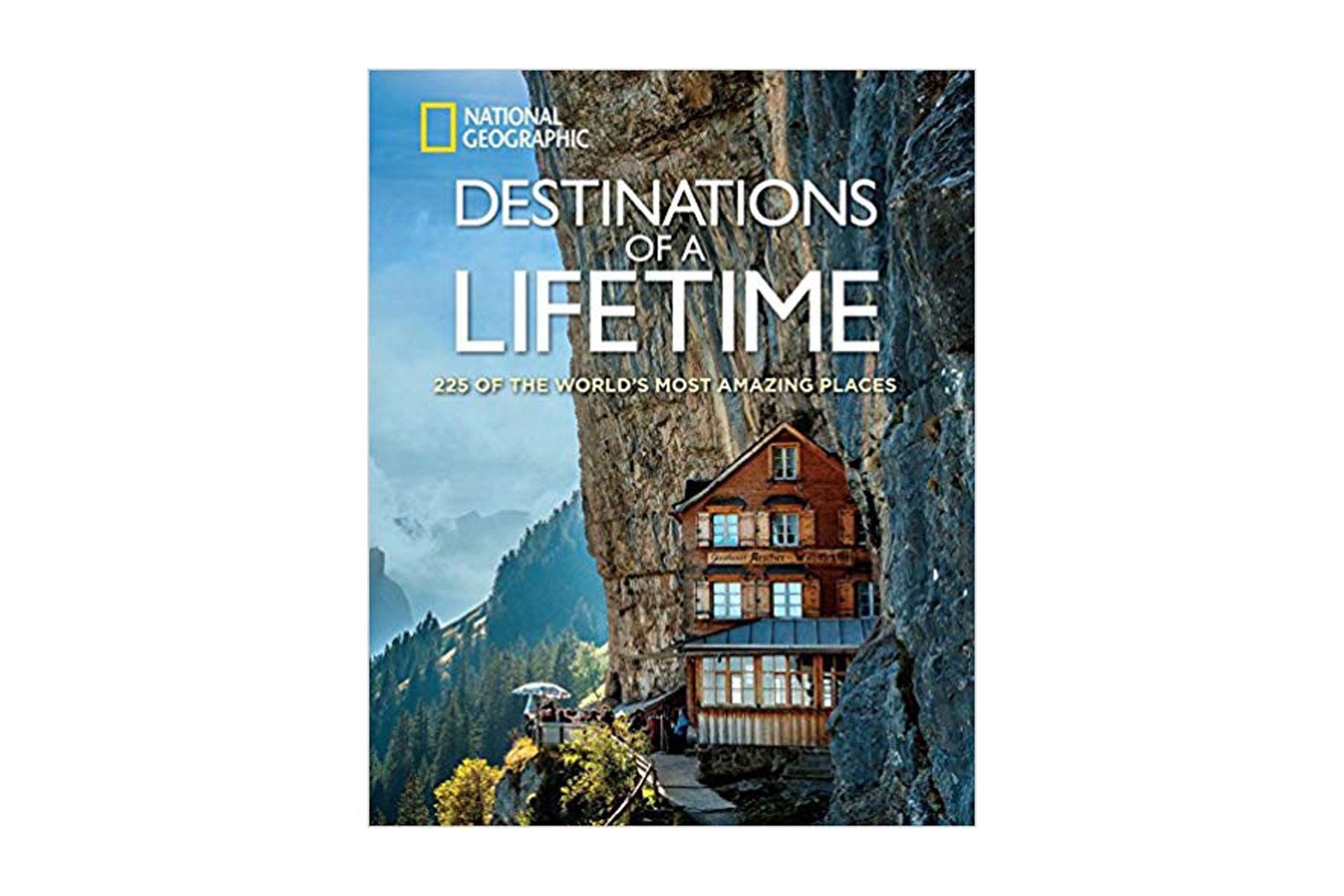 National Geographic Book; Courtesy of Amazon