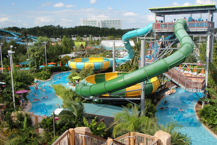 Aquatica Water Park in Orlando; Courtesy of TripAdvisor Traveler worldwidetraveler73