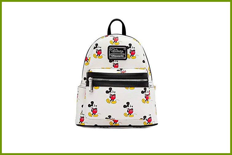 Loungefly Mini Backpack; Courtesy of Amazon