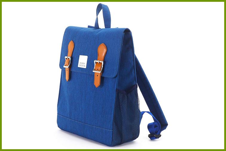 Perry Mackin Charlie Kids School Backpack; Courtesy of Amazon