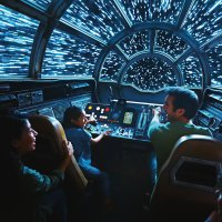 Star Wars: Galaxy's Edge; Courtesy of Disney