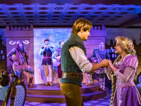 Rapunzel's Royal Table – Disney Magic; Courtesy of Walt Disney World