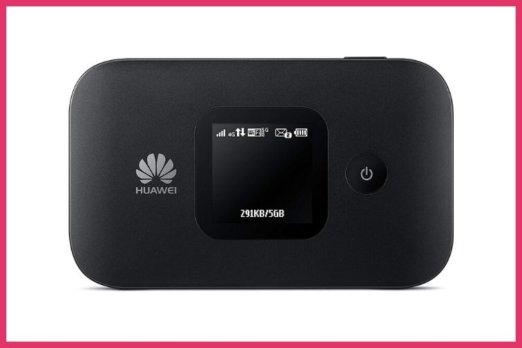 Huawei Mobile Wi-Fi Hotspot; Courtesy of Amazon