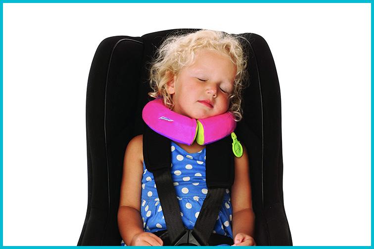 newborn baby travel pillow baby neck